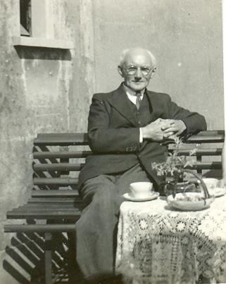 Godfried Belle van Wijngaarden