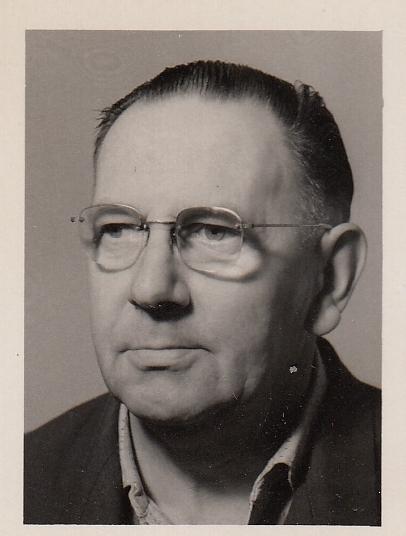 Jacob Buitenhuis