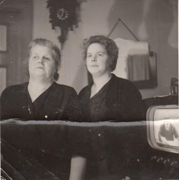 Marianne Antonette Limper en Everdina Marianne Antonette Buitenhuis