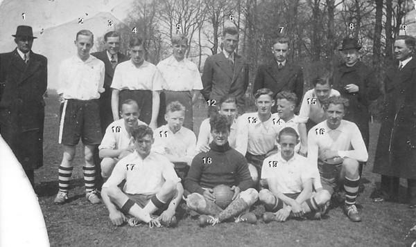 Voetbalvereniging Eemland