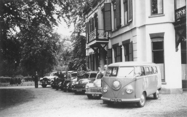 N.V. Luctor, Oude Utrechtseweg
