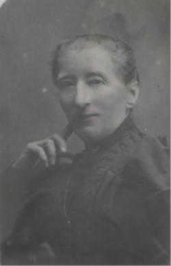 Maria van Woudenberg
