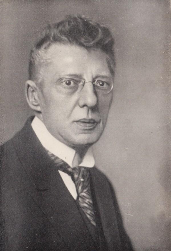 Ds. Johannes Gerhardus Meijnen
