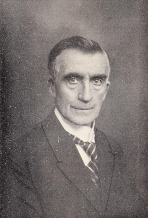 G. van Kesteren