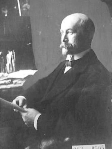 Frans Pieter Anne Muijsken