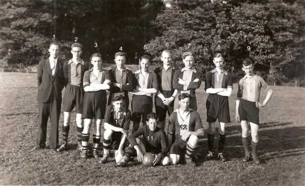 Voetbalvereniging T.O.V. Baarn