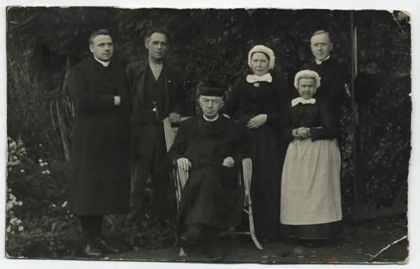 Pastoor Petrus Jacobus Cornelis Kok