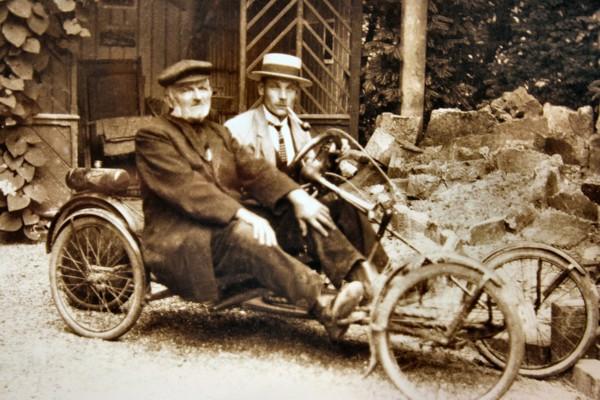 Nicolaas Hornsveld en Nicolaas Hornsveld
