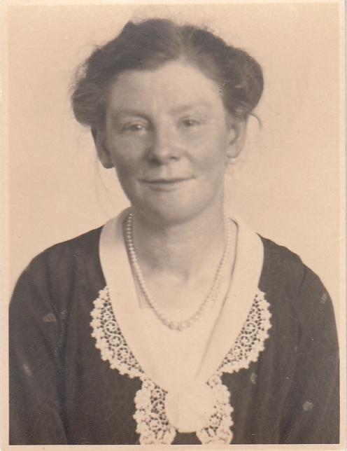 Jacoba Johanna Vermeulen