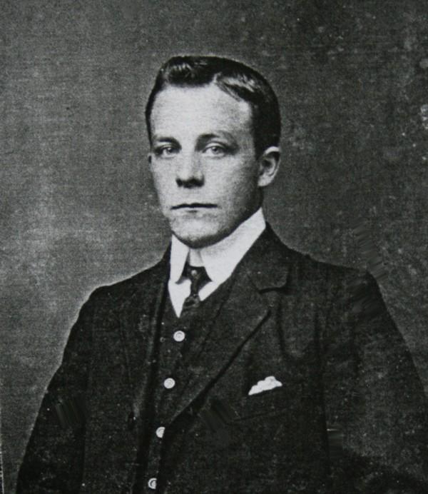 Gijsbert Hornsveld