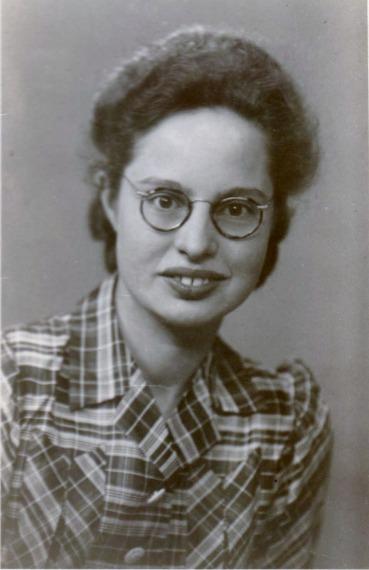 Berendina Maria Wilhelmina Vermeulen