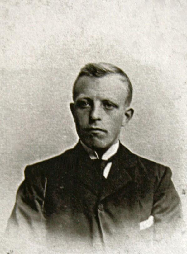 Hendrik Hornsveld