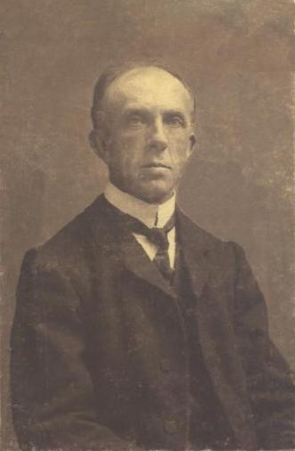 Dirk Frederik van den Berg