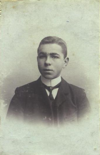 Evert van den Berg