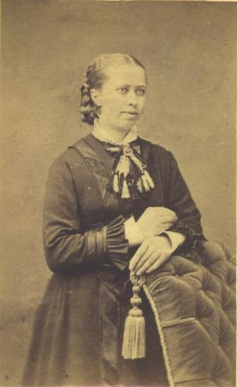 Elisabeth Anthonia de Wilde