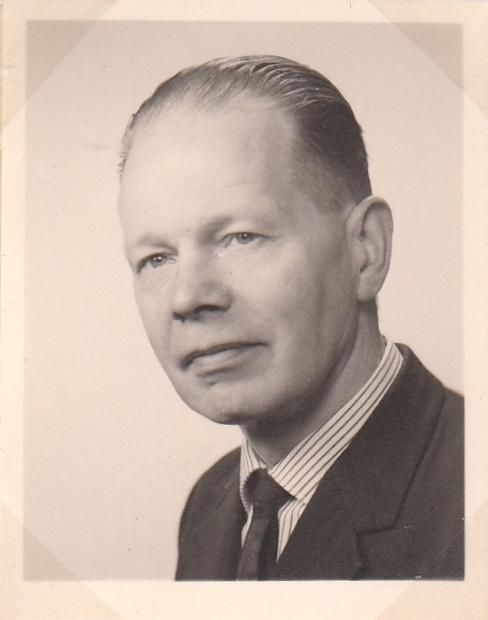Jacobus Groeneveld