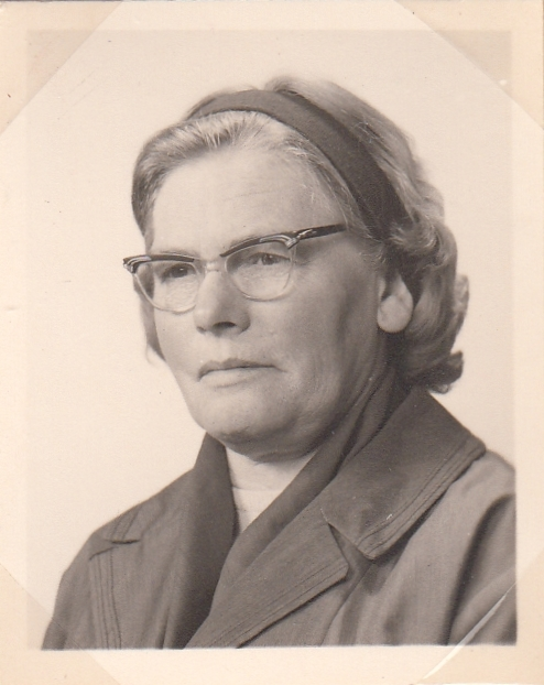 Hendrika Koster