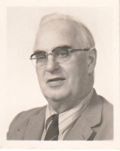Petrus Ignatius van Klaarwater