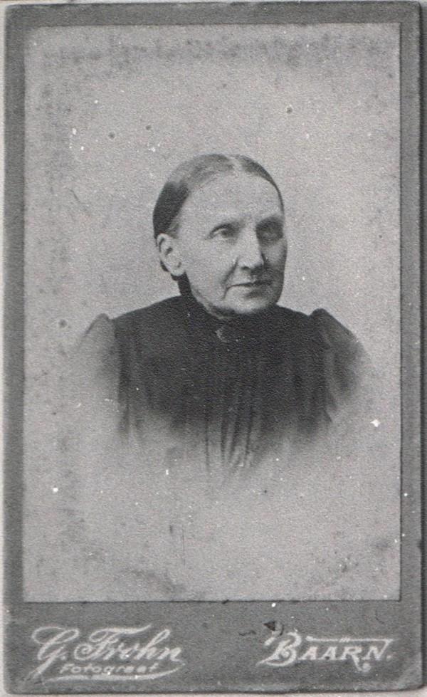 Jacoba Johanna van Dijk