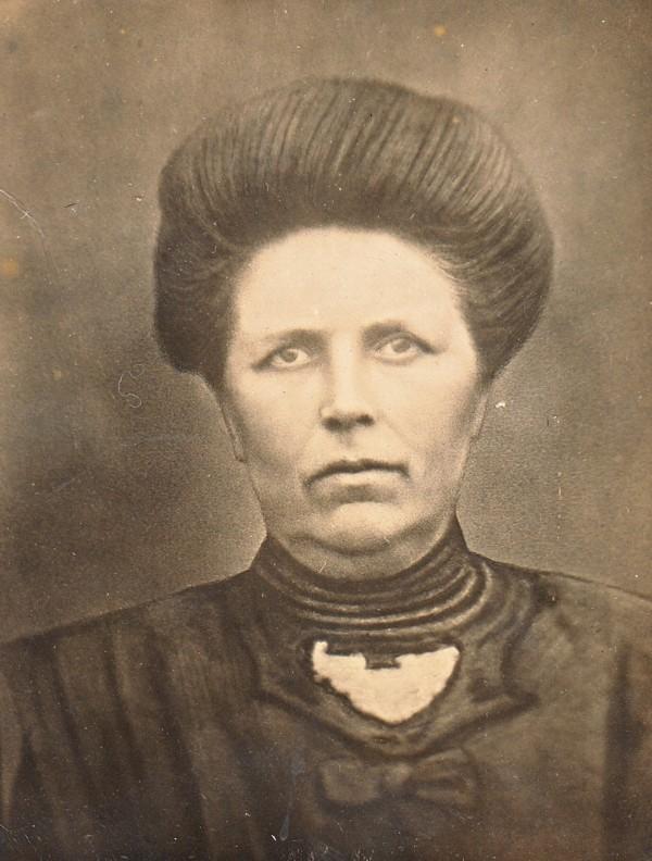 Anna Portengen