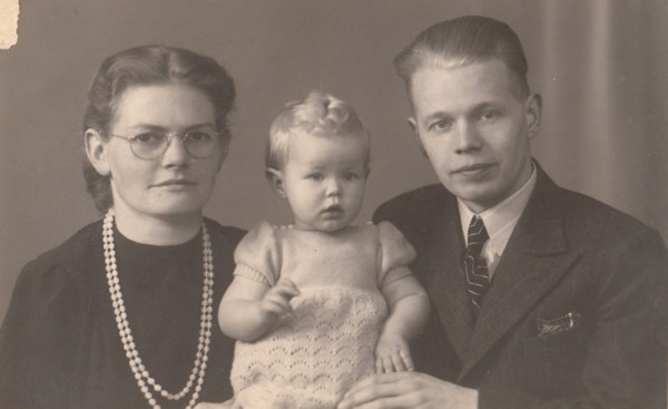 Hendrika Koster, Adamina Gesina Groeneveld en Jacobus Groeneveld