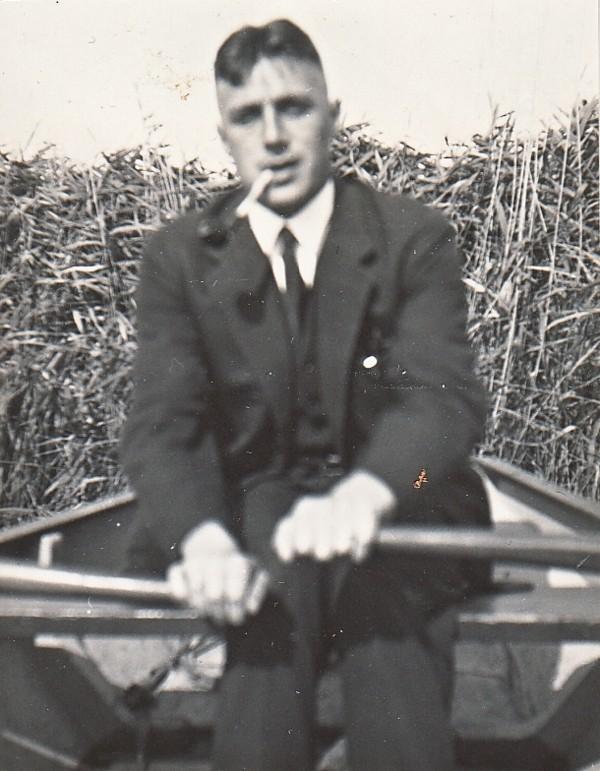 Frederik Hendrik van Klaarwater