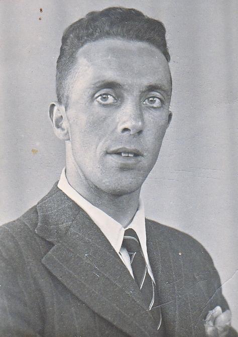 Franciscus van Klaarwater