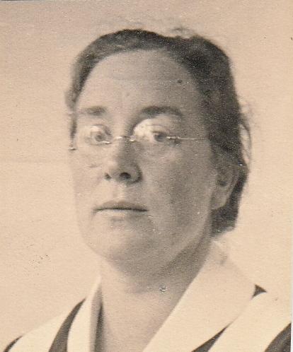 Elisabeth Margaretha Maria van Klaarwater