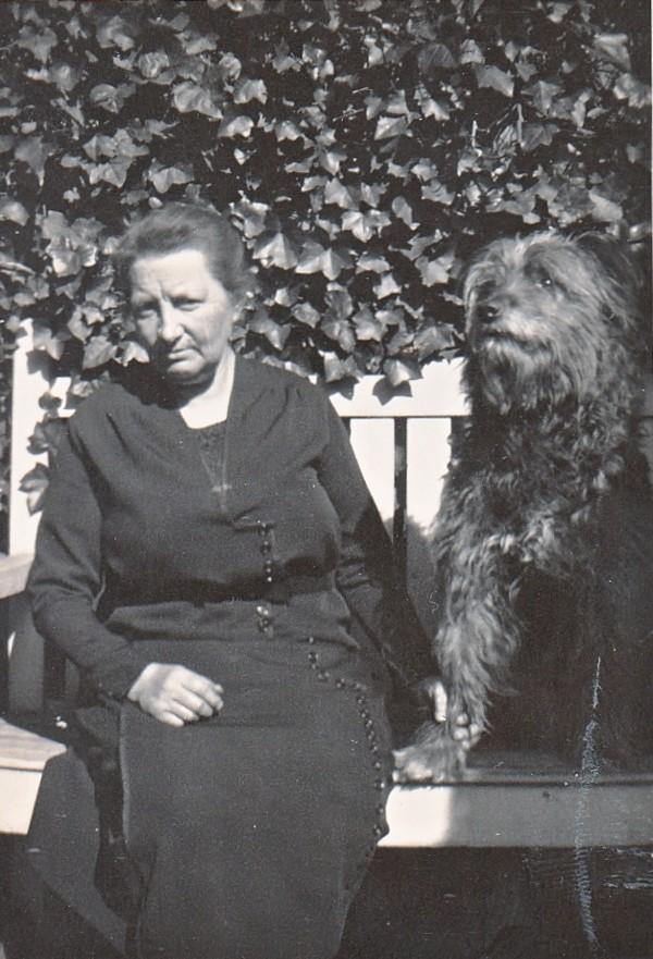 Elisabeth Margaretha Maria Elzendoorn