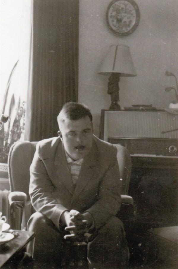 René Clemens Marie Römer