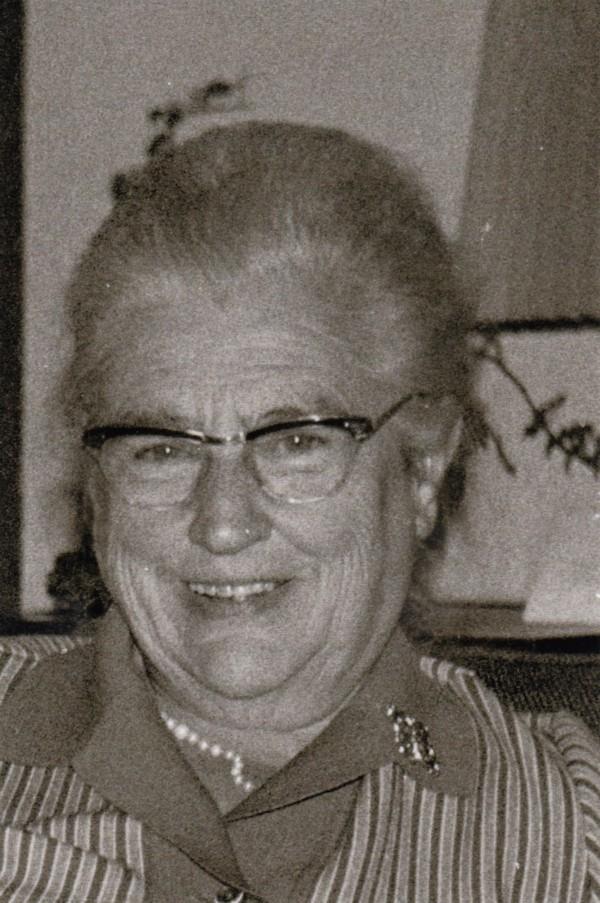 Maria Clotilde Albertina Janssen