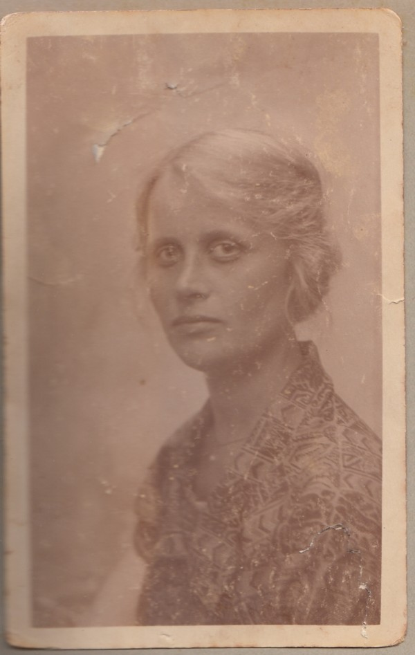 Alida Boelens
