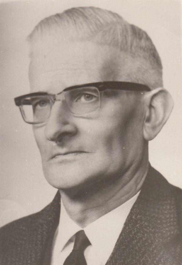 Koenraad Boelens