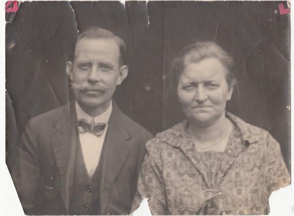 Jan Boelens en Stijntje Kamstra