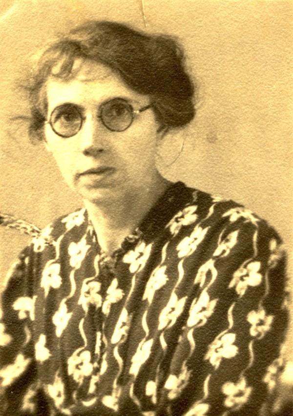 Engelina Johanna Elisabeth van Dieën