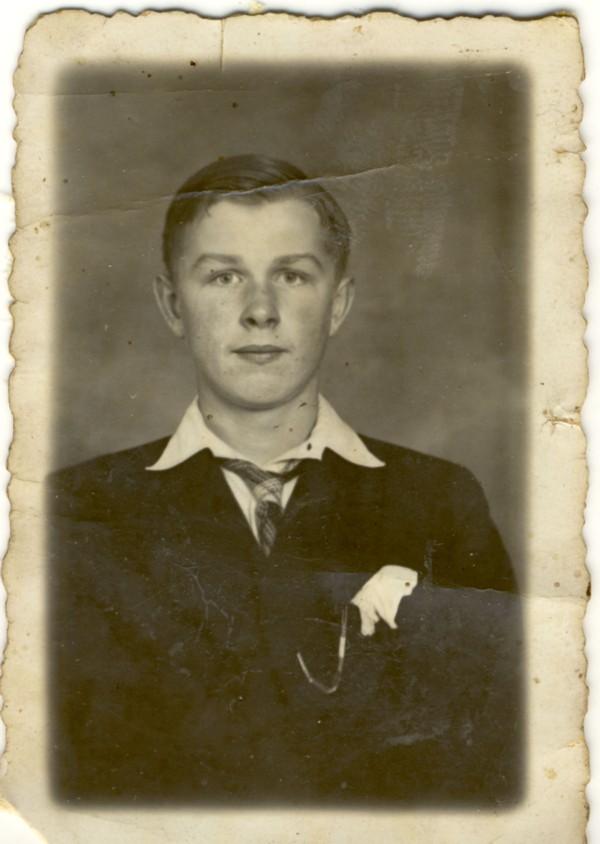 Nicolaas Marinus Schoonderbeek