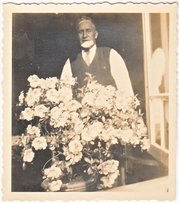 Johannes Wilhelmus van Klaarwater