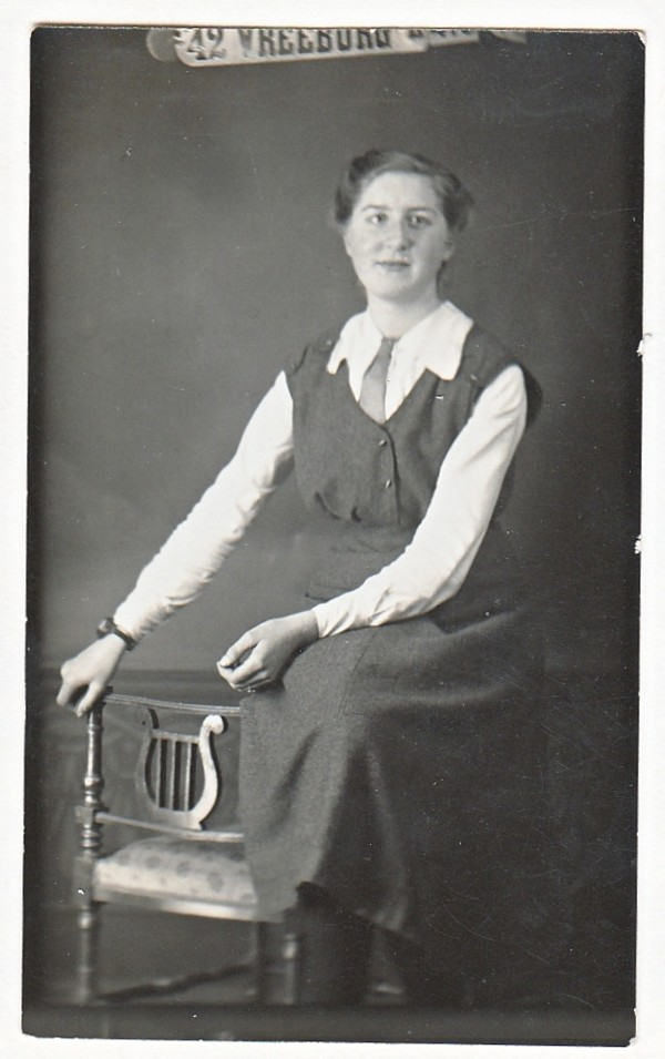 Jacoba Johanna van Klaarwater