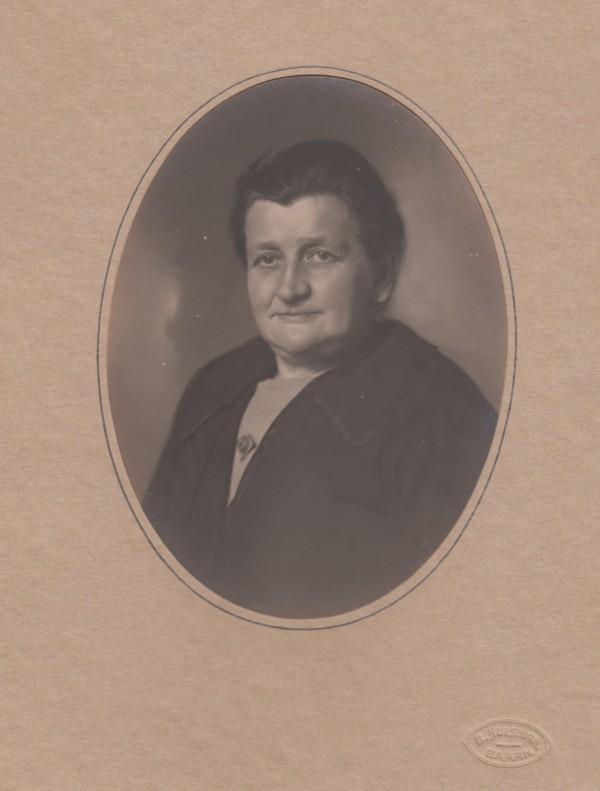 Maria Bosboom