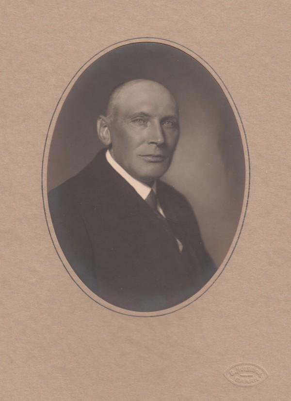 Gerardus van Dijen