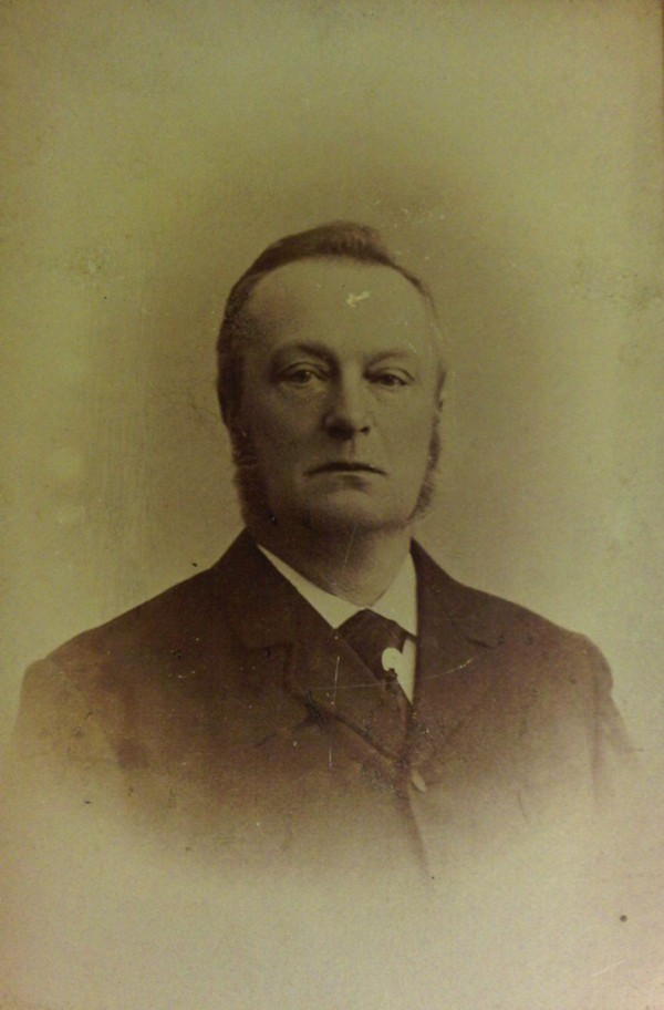 Johan Henning