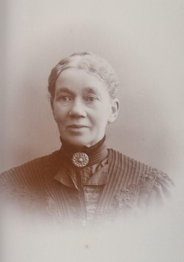 Johanna Wilhelmina Kollerie