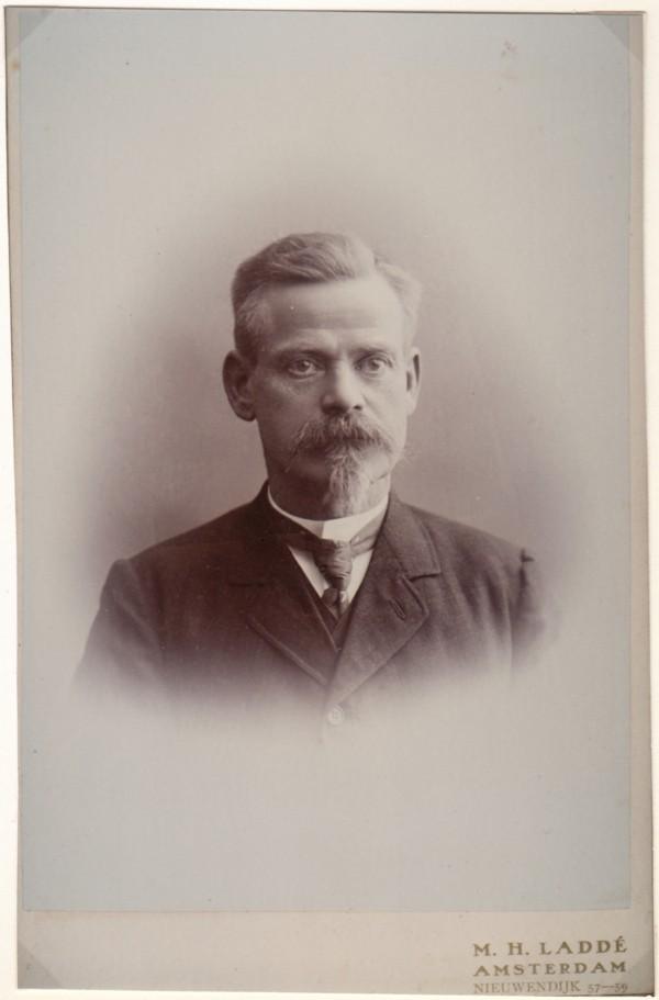 Adrianus Hendrik Duper