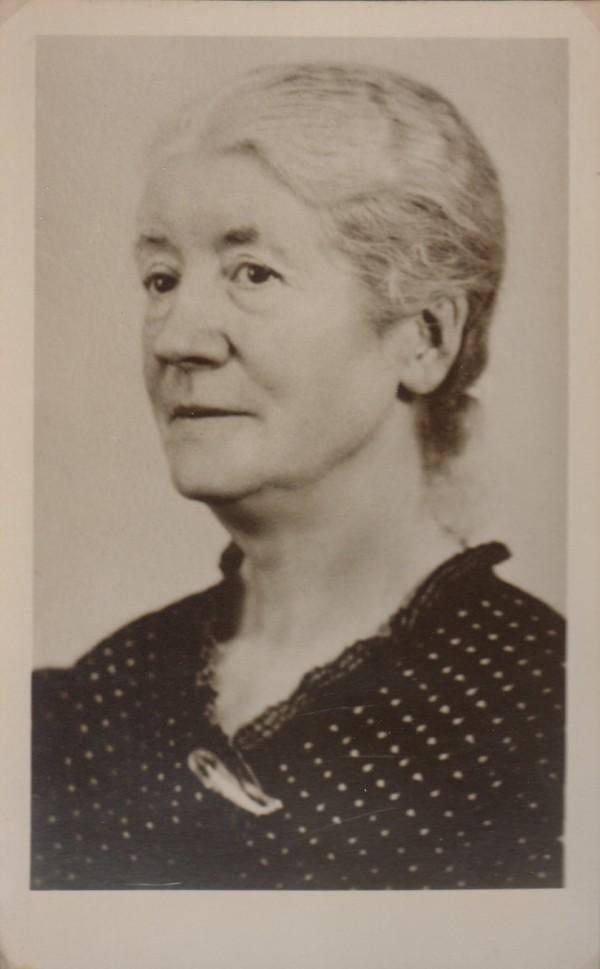 Maria Anna van Caspel