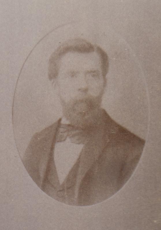 Abraham van Caspel