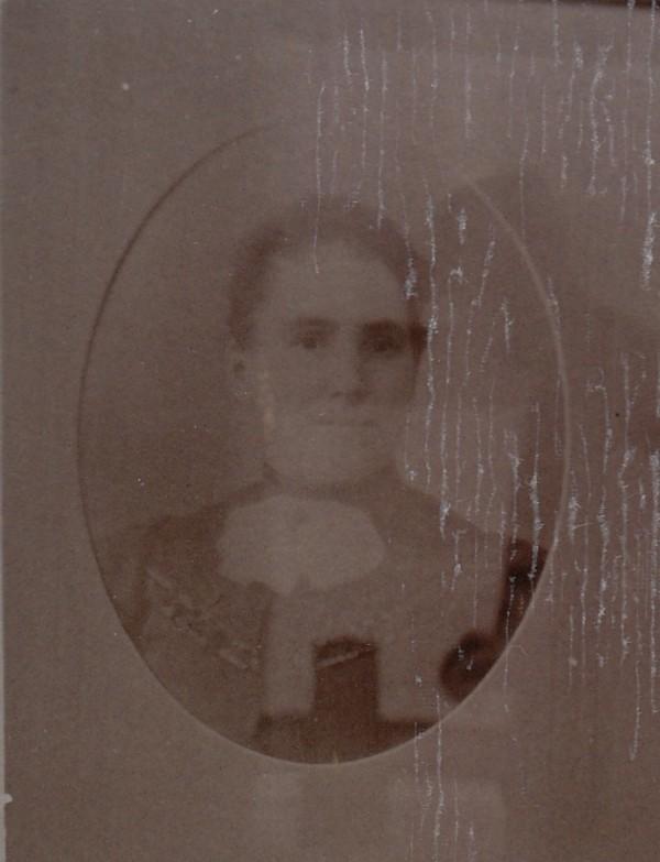 Maria Anna van Weijjen