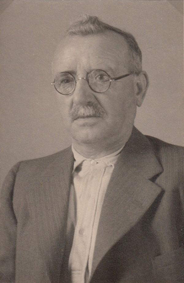 Jacobus Petrus van Ommen