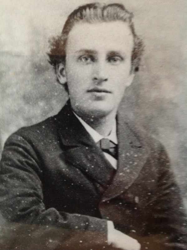 Gerardus Helenus Geijsendorpher