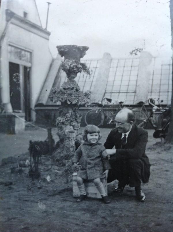 Gerardus Helenus Geijsendorper en zoon Willem Frederik Geijsendorpher