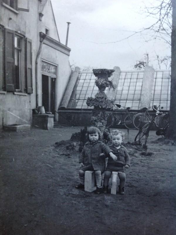 Willem Frederik Geijsendorpher en Gerardus Helenus Geijsendorper